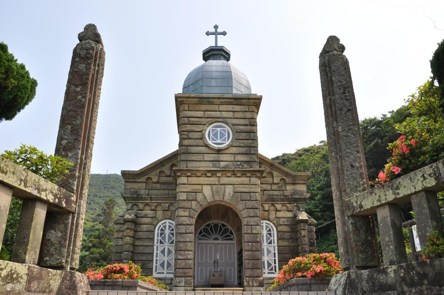 五島列島教会写真_e0171573_12273841.jpg