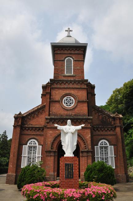 五島列島教会写真_e0171573_1227399.jpg