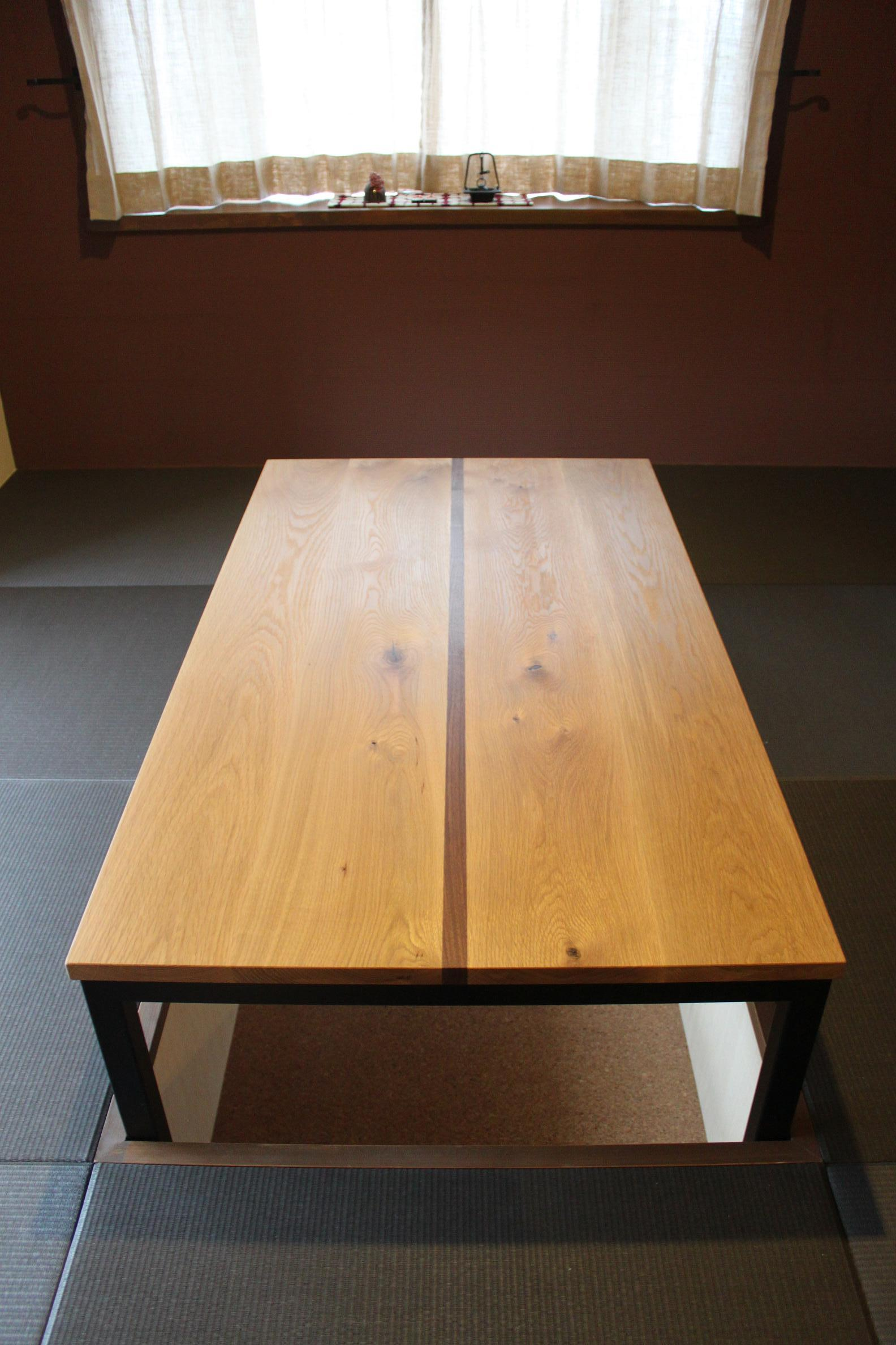 WB DINING TABLE_c0146581_12494415.jpg