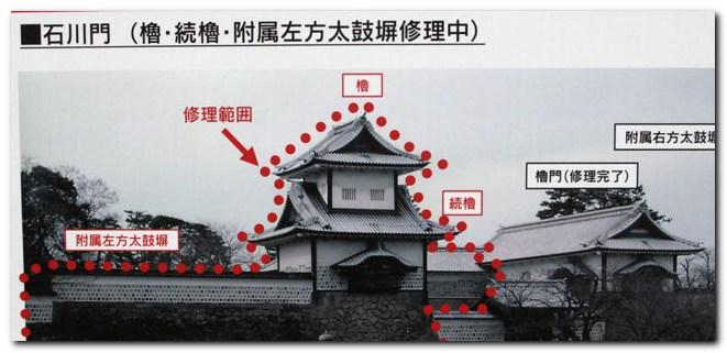 兼六園~金沢城公園_f0079990_1022319.jpg
