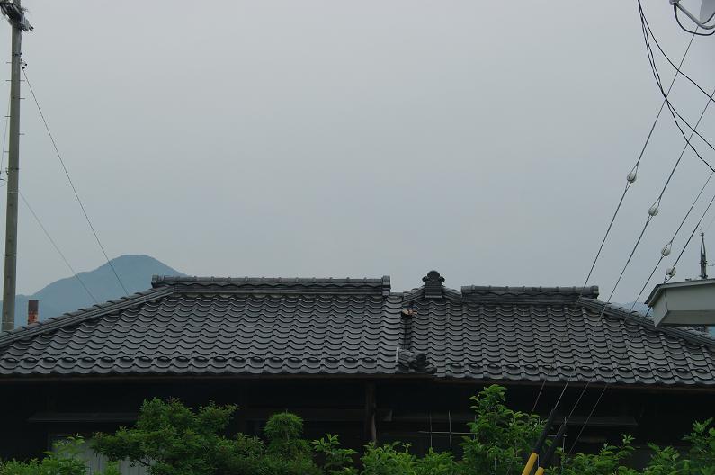 新古今和家集~その3~ 不思議な屋根_f0163491_207446.jpg