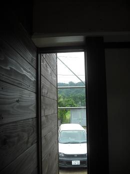 K様邸玄関ドア_e0149215_2081588.jpg
