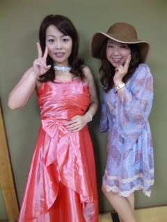 王子サンスクエア「松れい子」さん歌謡ショー_f0165126_20241560.jpg