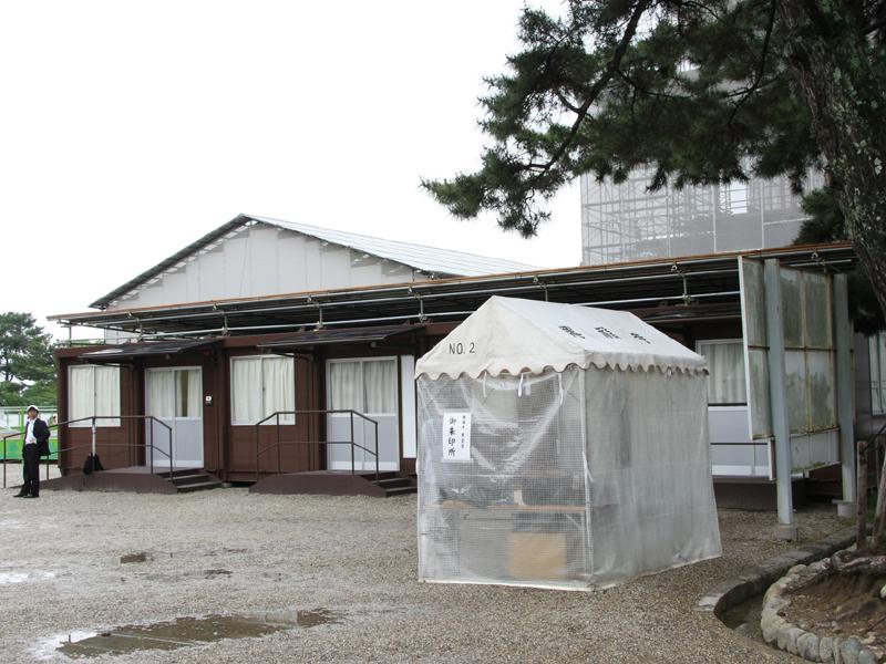 【工事情報】興福寺 本堂の再建工事現状_b0186036_9501092.jpg