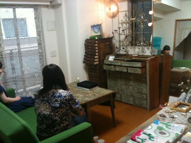 yukunia shop 終了しました_e0193358_2382322.jpg