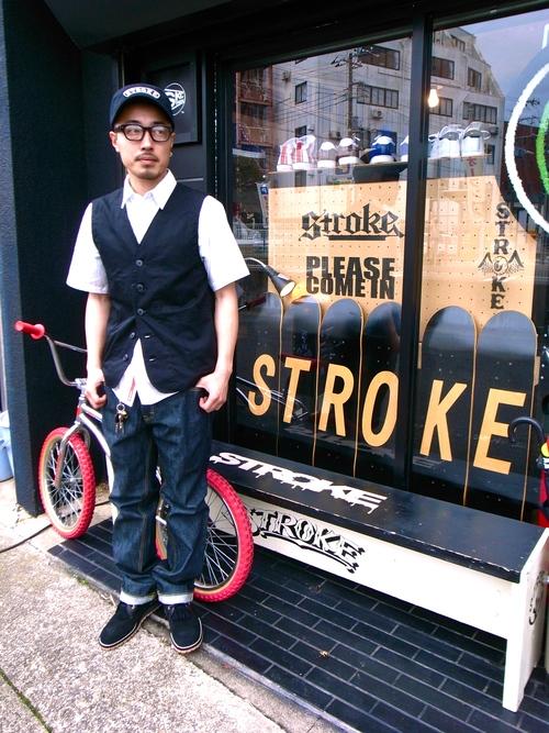 STROKE style sample_d0101000_13274552.jpg