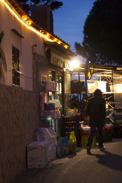 Night in Positano_c0127403_12291827.jpg