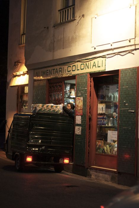 Night in Positano_c0127403_12294590.jpg