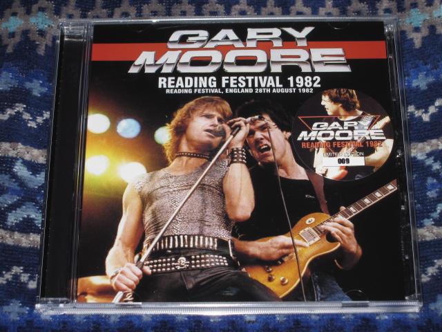 GARY MOORE / READING FESTIVAL 1982_b0042308_23273968.jpg