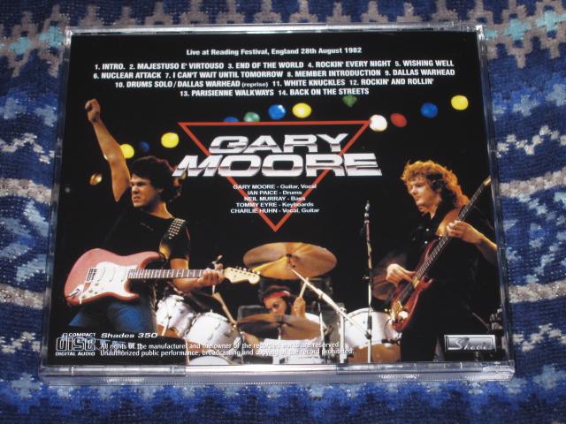 GARY MOORE / READING FESTIVAL 1982_b0042308_23281022.jpg
