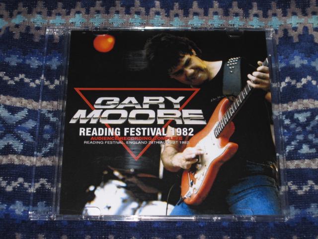 GARY MOORE / READING FESTIVAL 1982_b0042308_23503919.jpg