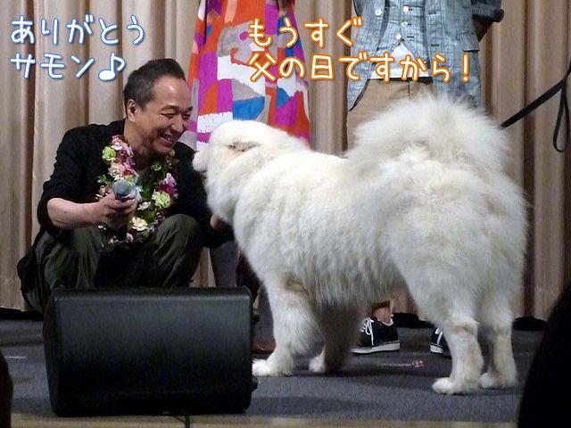 映画 『犬飼さんちの犬』 完成披露試写会_c0062832_643962.jpg