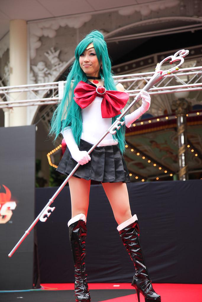 「Cure Cosplay Festival vol.3」へ行ってきました。_b0073141_055927.jpg