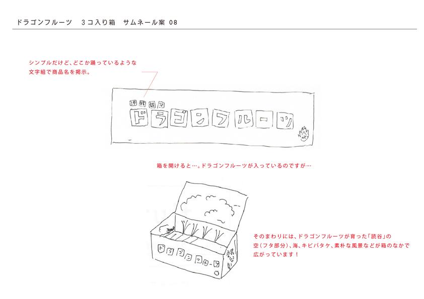 読谷産ドラゴンフルーツの箱_c0191542_13345532.jpg