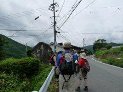 八ヶ岳周遊第6回・笠取峠から和田峠_f0019247_21144268.jpg