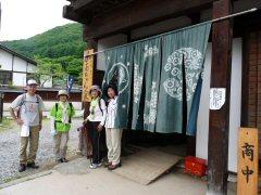 八ヶ岳周遊第6回・笠取峠から和田峠_f0019247_21163279.jpg