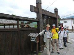 八ヶ岳周遊第6回・笠取峠から和田峠_f0019247_2117118.jpg