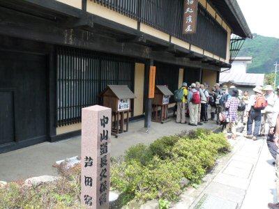 八ヶ岳周遊第6回・笠取峠から和田峠_f0019247_2185163.jpg