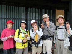 八ヶ岳周遊第6回・笠取峠から和田峠_f0019247_2191738.jpg
