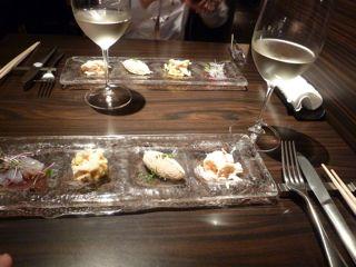 2011.6.14  またまた、お食事会_a0083571_17523040.jpg