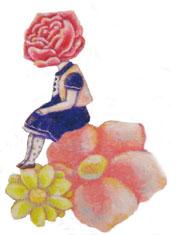 個展7/8~13『ちいさなバラのおはなし』AMULET(西荻窪)_f0223074_22105522.jpg