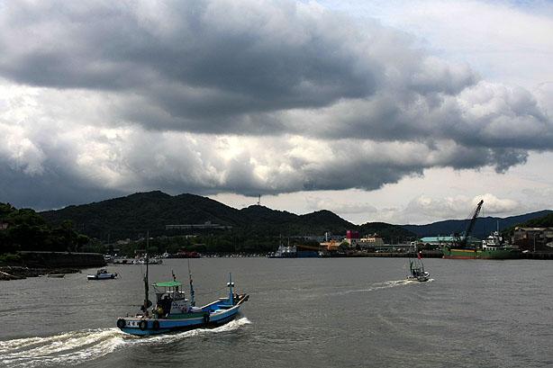 鳥羽湾にて_b0186680_16144485.jpg