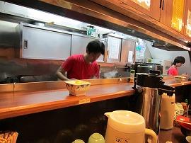 味べい / なぜかまた食べたくなるカツ丼ミステリー_e0209787_13275962.jpg