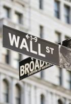 ニューヨーク、ウォールストリート周辺の歴史のある街並み_b0007805_2257319.jpg