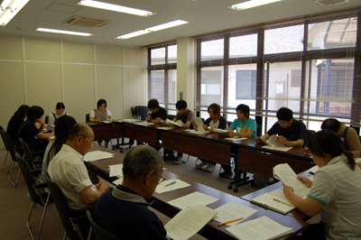 6/13職員研修_a0154110_1041688.jpg