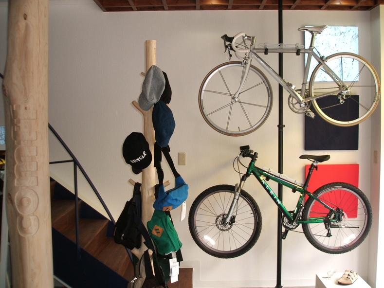 自転車の 自転車の写真 : 盛岡 オシャレ自転車グッズの ...