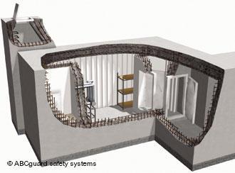全米で「地下シェルター」大流行:「日本列島地下改造論」で復興できるゾ!_e0171614_10245933.jpg