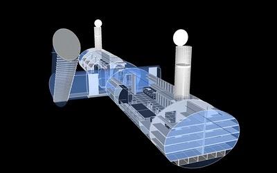 全米で「地下シェルター」大流行:「日本列島地下改造論」で復興できるゾ!_e0171614_10373772.jpg