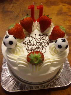 Happy Birthday  kantaro-_f0048422_836411.jpg
