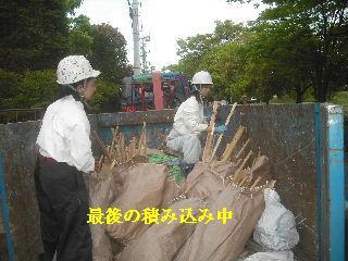 屋根工事7日目_f0031037_21295992.jpg