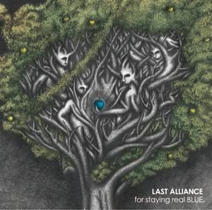 LAST ALLIANCE、前作アルバムと表裏一体のニュー・アルバムをリリース!_e0197970_18171279.jpg