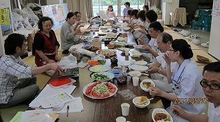 2011.5.27.  九州統一対話・宣伝行動_e0135279_835867.jpg