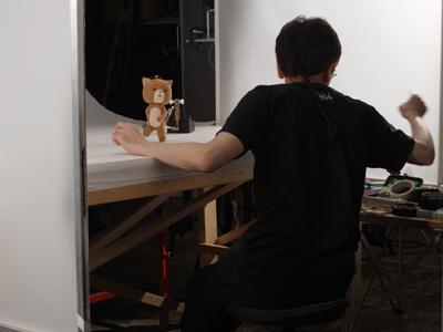 撮影現場レポート「ディレクターこま@キンダーフィルムフェスティバル」_c0084780_11371973.jpg