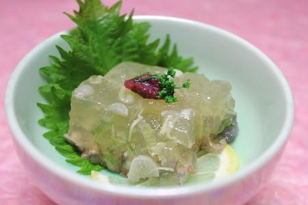 水無月 お料理_e0208600_1817178.jpg