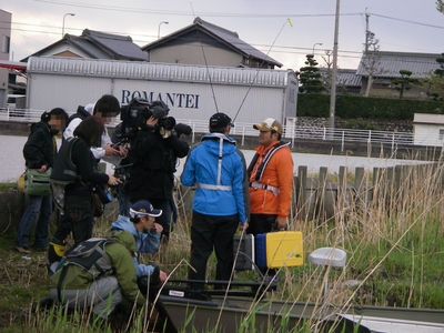 tbcスキルアップミーティング&バス釣り大会 結果発表_a0153216_21443251.jpg