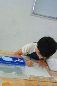 水曜日幼児クラス_b0187423_1763136.jpg