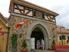バラの回廊(ハイジの村)_d0127634_12282163.jpg