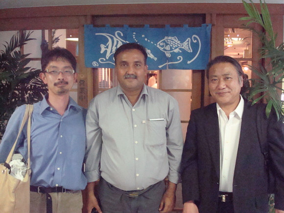 Days in Tokyo, with Prof.Mallah#1_a0186568_20515131.jpg