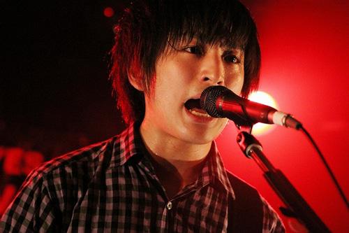 """【ライヴレポート】J-WAVE TOKYO REAL-EYES """"LIVE SUPERNOVA Vol.61""""_e0197970_1515532.jpg"""