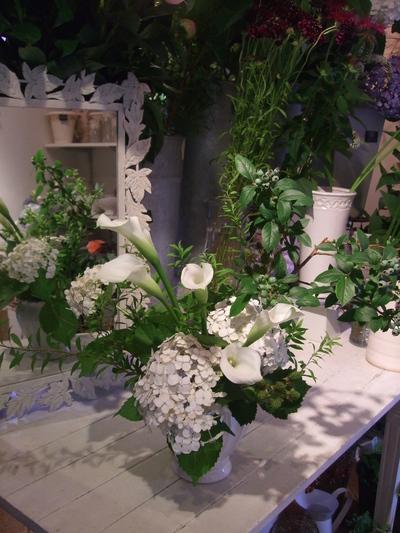 オークリーフ花の教室(落合さんの作品)_f0049672_170399.jpg