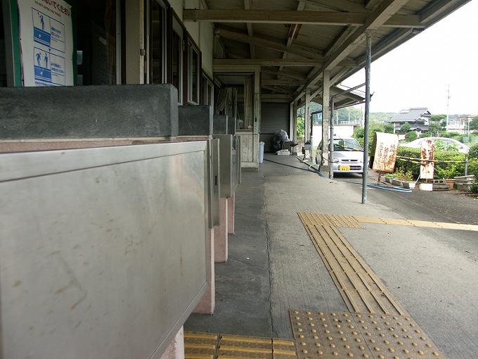 姫新線 勝間田駅/林野駅_f0116479_23323873.jpg