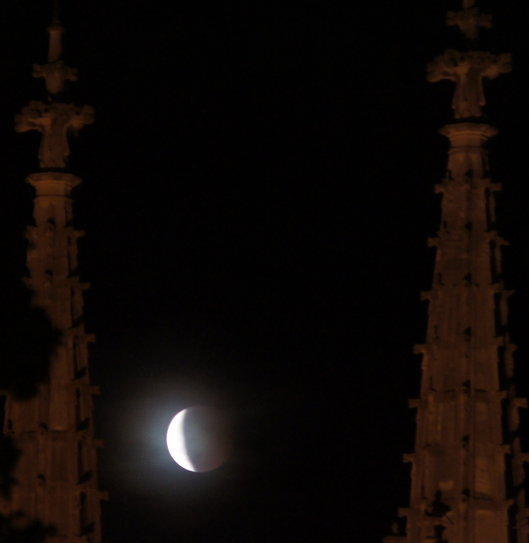 皆既月食。_c0180686_18271475.jpg