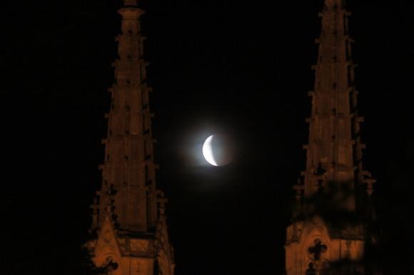 皆既月食。_c0180686_1828144.jpg