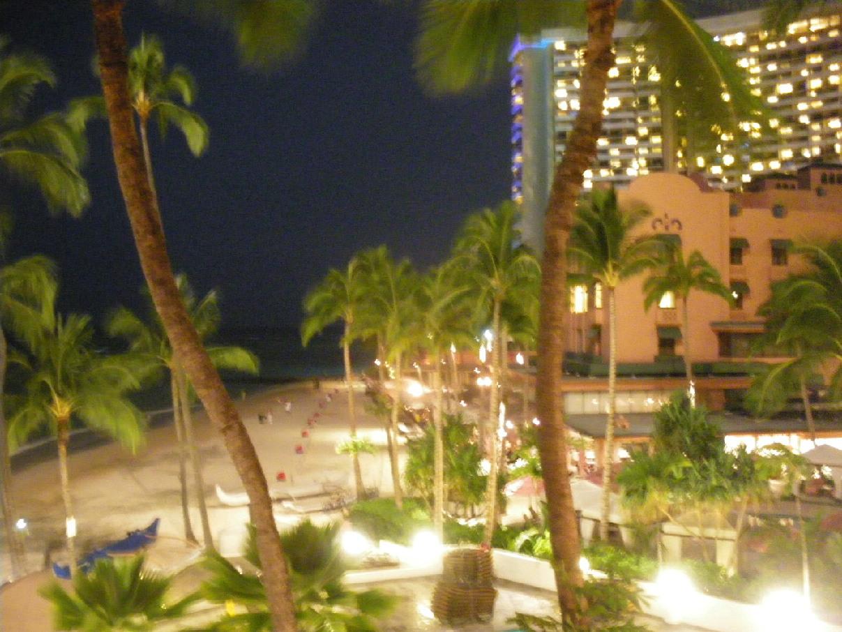 2011 1泊3日HAWAII旅行記~テイクアウトで美味しいフード~_f0011498_1644374.jpg