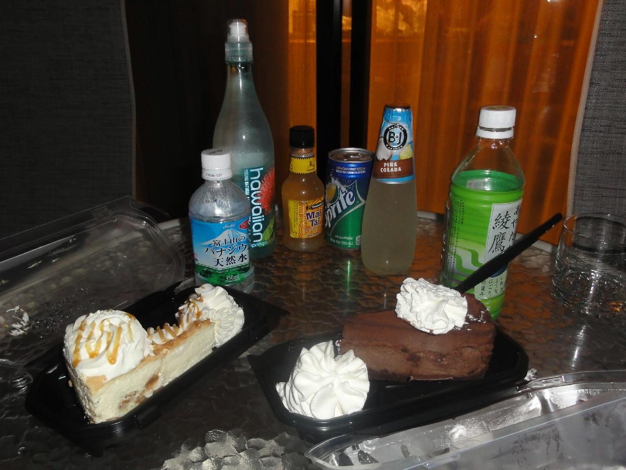 2011 1泊3日HAWAII旅行記~テイクアウトで美味しいフード~_f0011498_1648230.jpg