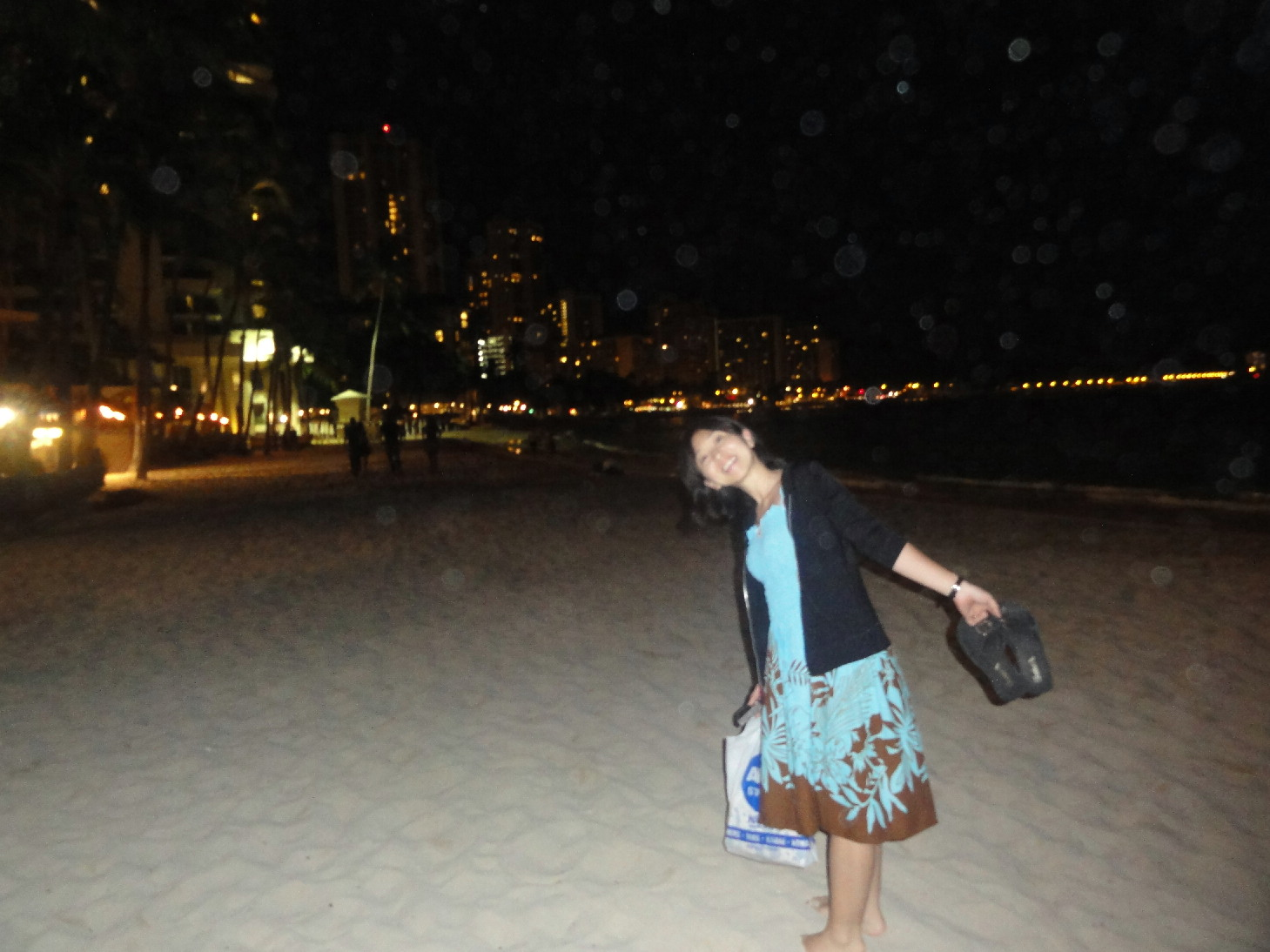 2011 1泊3日HAWAII旅行記~テイクアウトで美味しいフード~_f0011498_183664.jpg